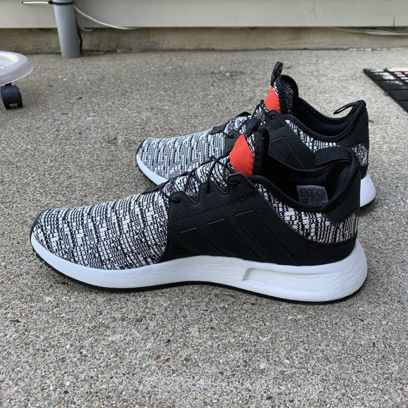 basket adidas xplr